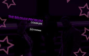 The Belgian Problem - disarm bomb ending complete