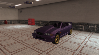 Saints Row variants - Nelson - Gang 3SS lvl4 - front left