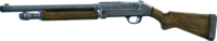 SRIV Shotguns - Semi-Auto Shotgun - Big Game - Default