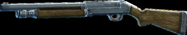 File:SRIV Shotguns - Semi-Auto Shotgun - Big Game - Default.png