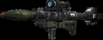Annihilator RPG - Level 1 model