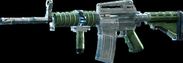 File:SRIV Rifles - Automatic Rifle - Shokolov AR - Default.png