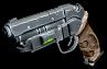 SRIV weapon icon pistol railpistol