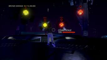 Telekinesis Rift - 10x Combo bonus