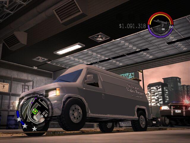 File:NRG-V8 - Repair Van variant - front left.jpg