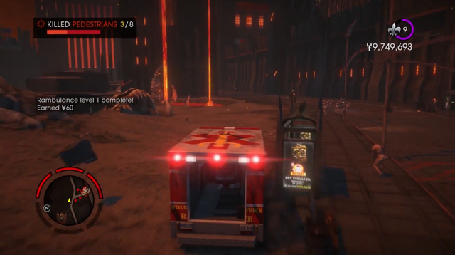 File:Rambulance level 1 complete GOOH Walkthrough.png