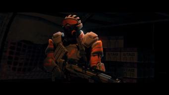 Air Steelport - STAG Commando