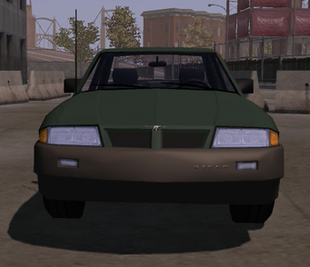 Capshaw - front in Saints Row