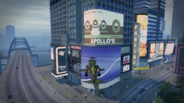 File:Apollo's wrap-around billboard in Brighton.jpg