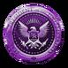 SRIV unlock reward presidency