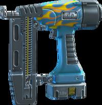 SRIV SMGs - Rapid-Fire SMG - Nailgun - Hot Rod