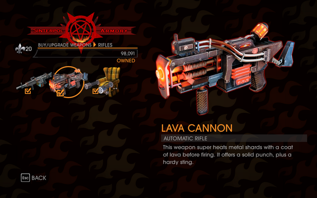 File:Gat out of Hell - Automatic Rifle (Lava Cannon).png