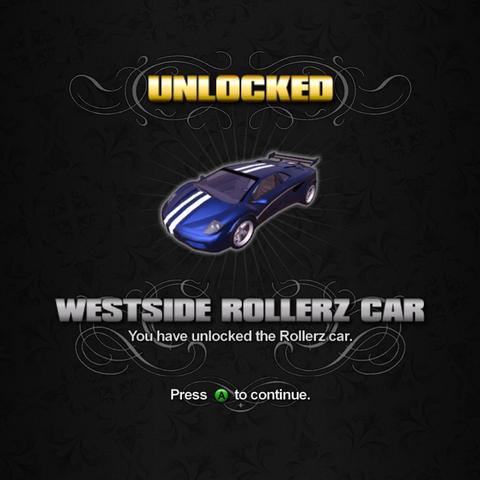 File:Saints Row unlockable - Vehicles - Westside Rollerz Car - Attrazione.png