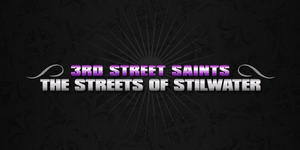 The Streets of Stilwater Loading screen