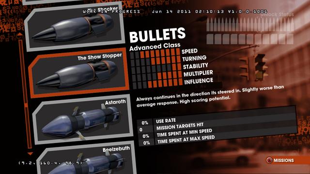 File:Saints Row Money Shot Bullet - The Show Stopper.png