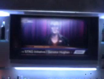 Monica Hughes TV