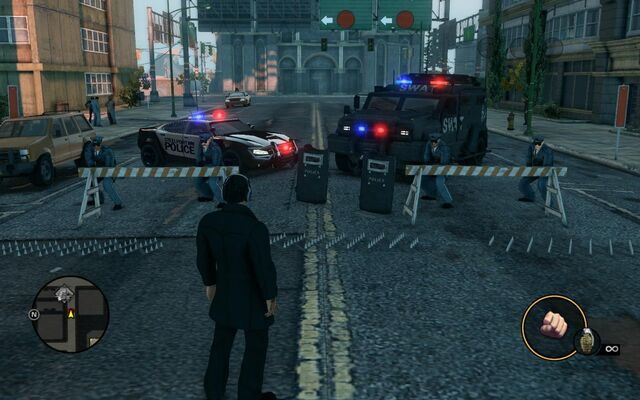 File:Roadblock with Lockdown and Peacemaker in Saints Row The Third.jpg