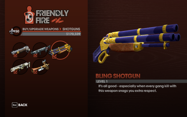 File:Bling Shotgun - Level 1 description.png