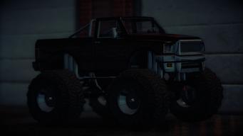 Atlasbreaker - Average variant in Saints Row IV