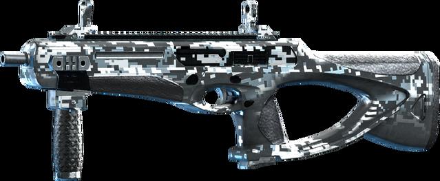 File:SRIV Rifles - Burst Rifle - Guardsman AR - Digital Camo.png