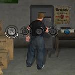 Theft - safecracking combo - left counter clockwise half circle