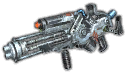 SRIV weapon icon laser rifle