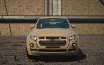 Saints Row IV variants - Atlantica Average - front
