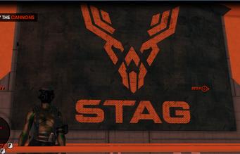 STAG Death Symbol