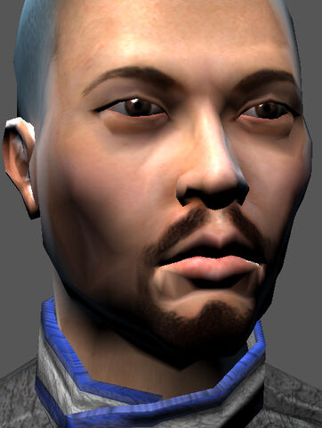 File:Saints Row character render - Donnie's face.jpg