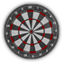 Saints Row 2 clothing logo - darts