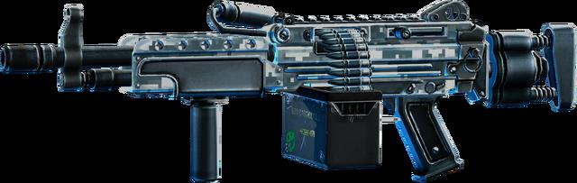 File:SRIV Rifles - Automatic Rifle - Mercenary LMG - Digital Camo.png