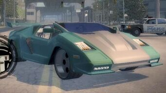 Superiore - front right in Saints Row 2