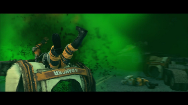 File:Air Steelport closing cutscene - third container ruptures due to falling STAG commando.png