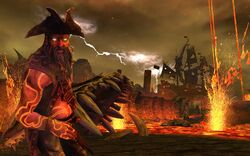 Blackbeard promo image