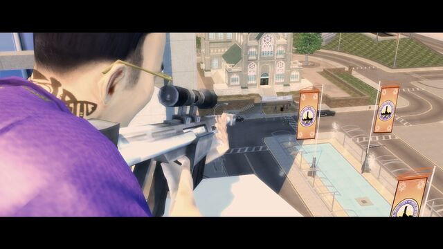 File:... and a Better Life Intro - Gat taking aim at Vogel.jpg