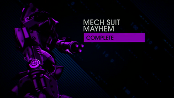 Mech Suit Mayhem complete in Saints Row IV livestream