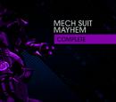 Mech Suit Mayhem