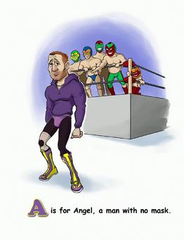 The ABCs of Saints Row A