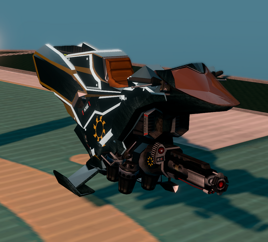 File:Saints Row The Third DLC vehicle - Ultor Interceptor - parked - angle.png