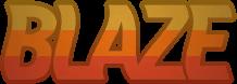 Blaze - Saints Row The Third logo