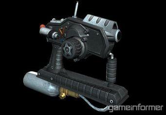 RC GUN