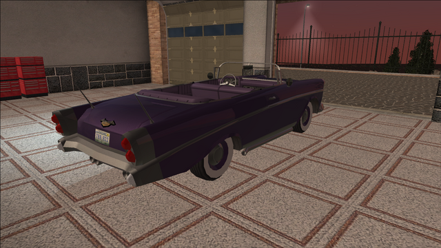 File:Saints Row variants - Hollywood - ClassicPurple3 - rear right.png