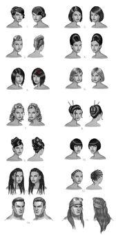 Hair Concepts 000sm