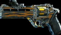 SRIV Pistols - Heavy Pistol - Cumia Magnum - Tiger
