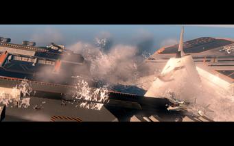 Thermopylae sinking