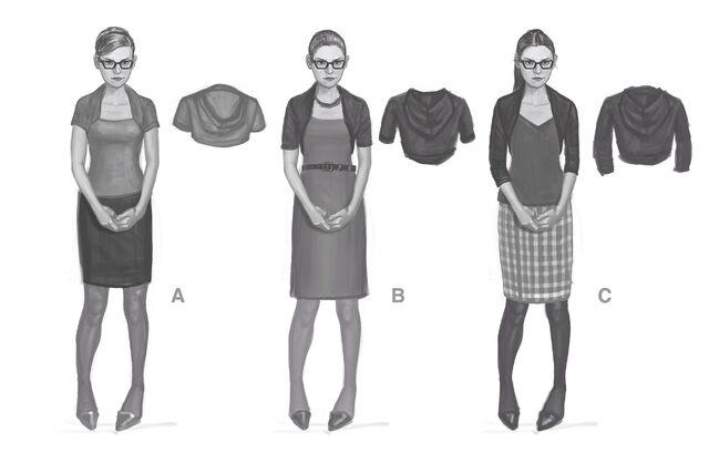 File:Kinzie Kensington Saints Row IV Concept Art - 3 outfits.jpg
