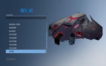 Void ufo1 SRIV