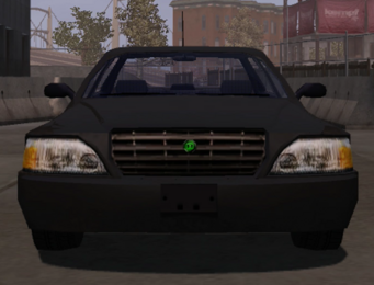 Interest - front in Saints Row