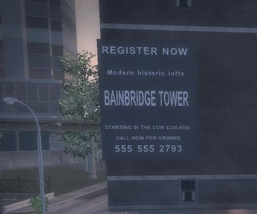 File:Bainbridge Tower side sign.png