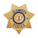 Stilwater Police Department star